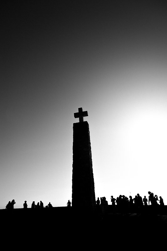 Cabo da roca / Lisbon