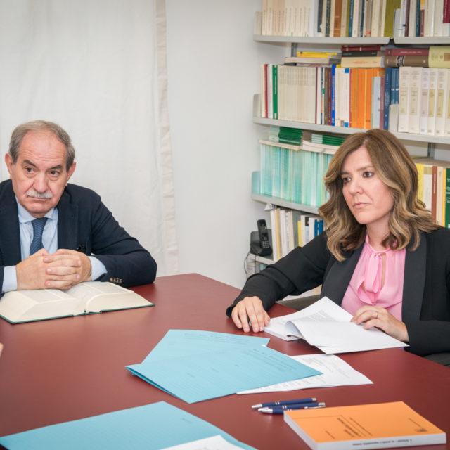 Studio Legale Prof. Avv. Sabino Fortunato | Bari